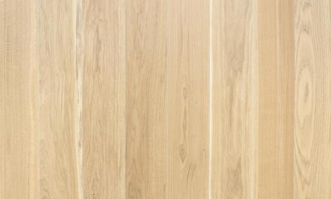 Паркетная доска POLARWOOD Дуб premium mercury white oiled