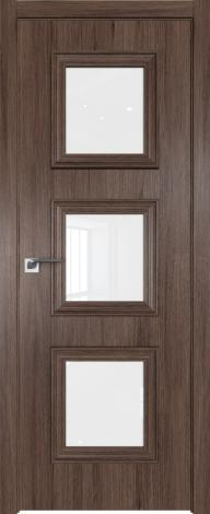 Межкомнатная дверь PROFILDOORS ZN 55ZN (800x2000 мм) Салинас темный ЛАК КЛАССИК