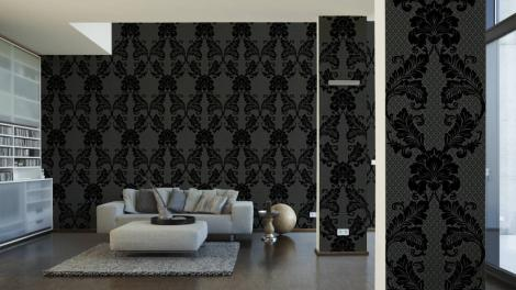 Обои флизелиновые ARCHITECTS PAPER Luxury wallpaper - Фото 4