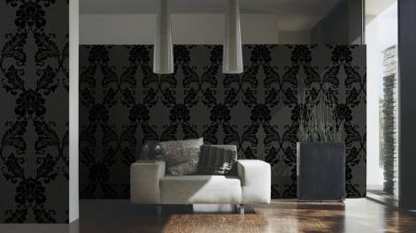 Обои флизелиновые ARCHITECTS PAPER Luxury wallpaper - Фото 6
