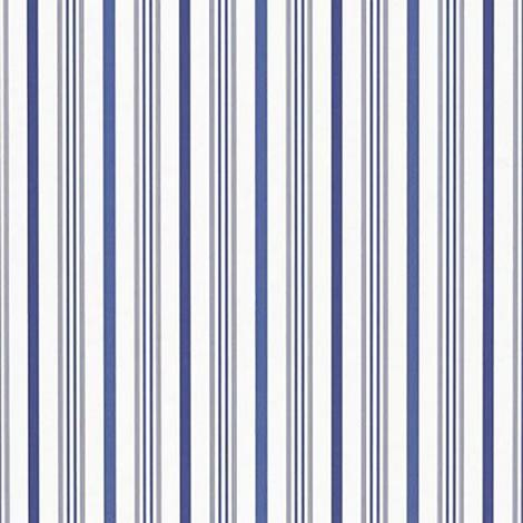 Обои бумажные RALPH LAUREN Stripe library