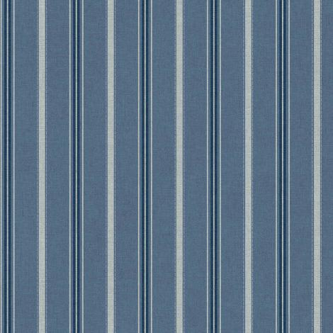 Обои бумажные KT-EXCLUSIVE Flagman series - nantucket stripes ii