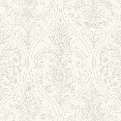 Обои бумажные YORK DESIGNER SERIES Filigree