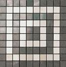 Marvel grey/moon onyx angolo mosaico