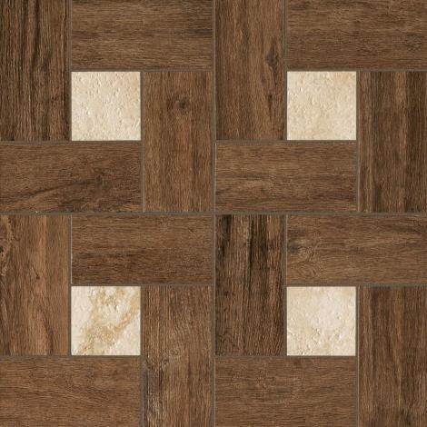 Керамогранит ITALON Natural life wood 450x450