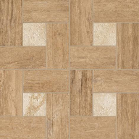 Керамогранит ITALON Natural life wood 450x450 610110000058