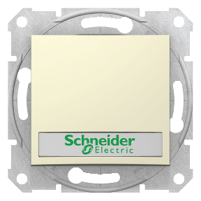 Выключатель SCHNEIDER ELECTRIC Sedna