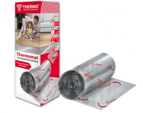 Термомат THERMO TVK LP-130 980 Вт