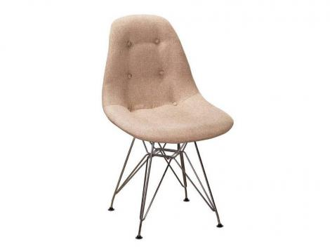 Стул HOMELIKE Eames Wood Коричневый