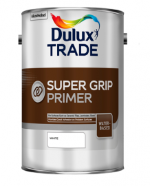 Грунт DULUX Super grip primer Белый 1 л
